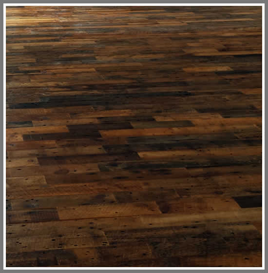 Wood floor installation Menomonee Falls